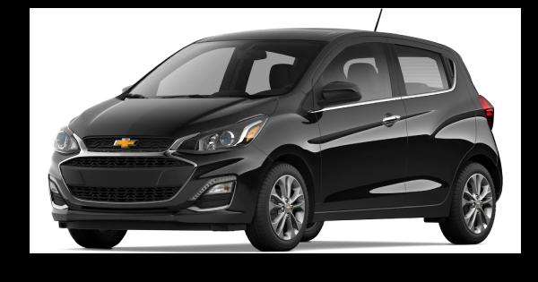 New 2020 Chevrolet Spark at Berglund Chevrolet Buick of Roanoke