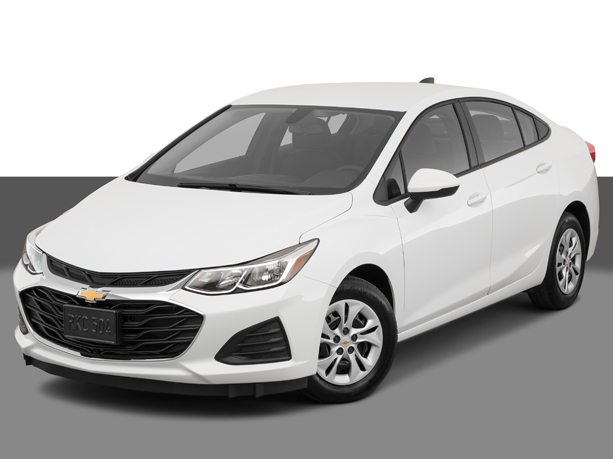 Chevrolet Cruze in Roanoke, VA