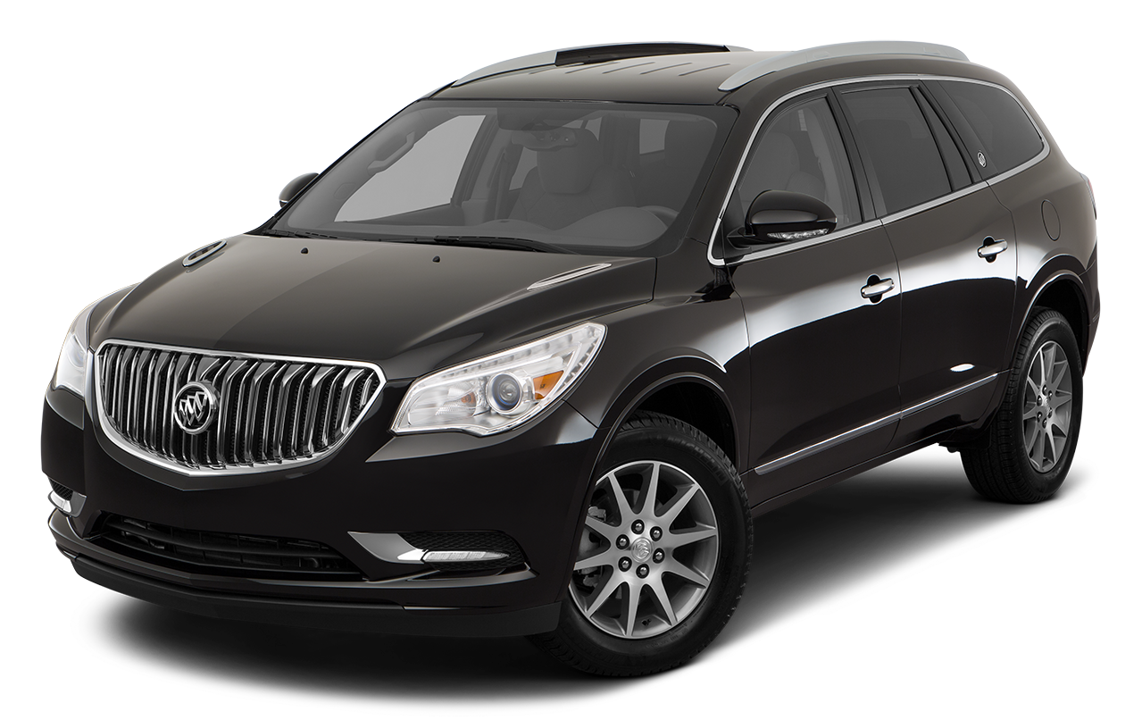 Used Buick Enclave in Ronaoke, VA