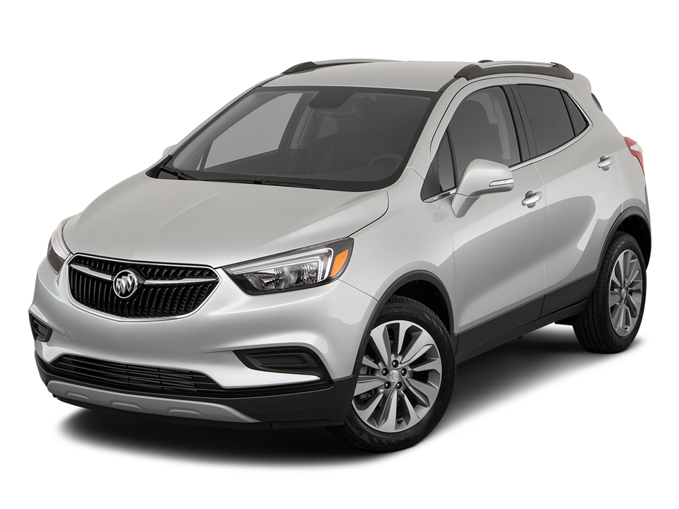 2021 Buick Encore in Roanoke, VA
