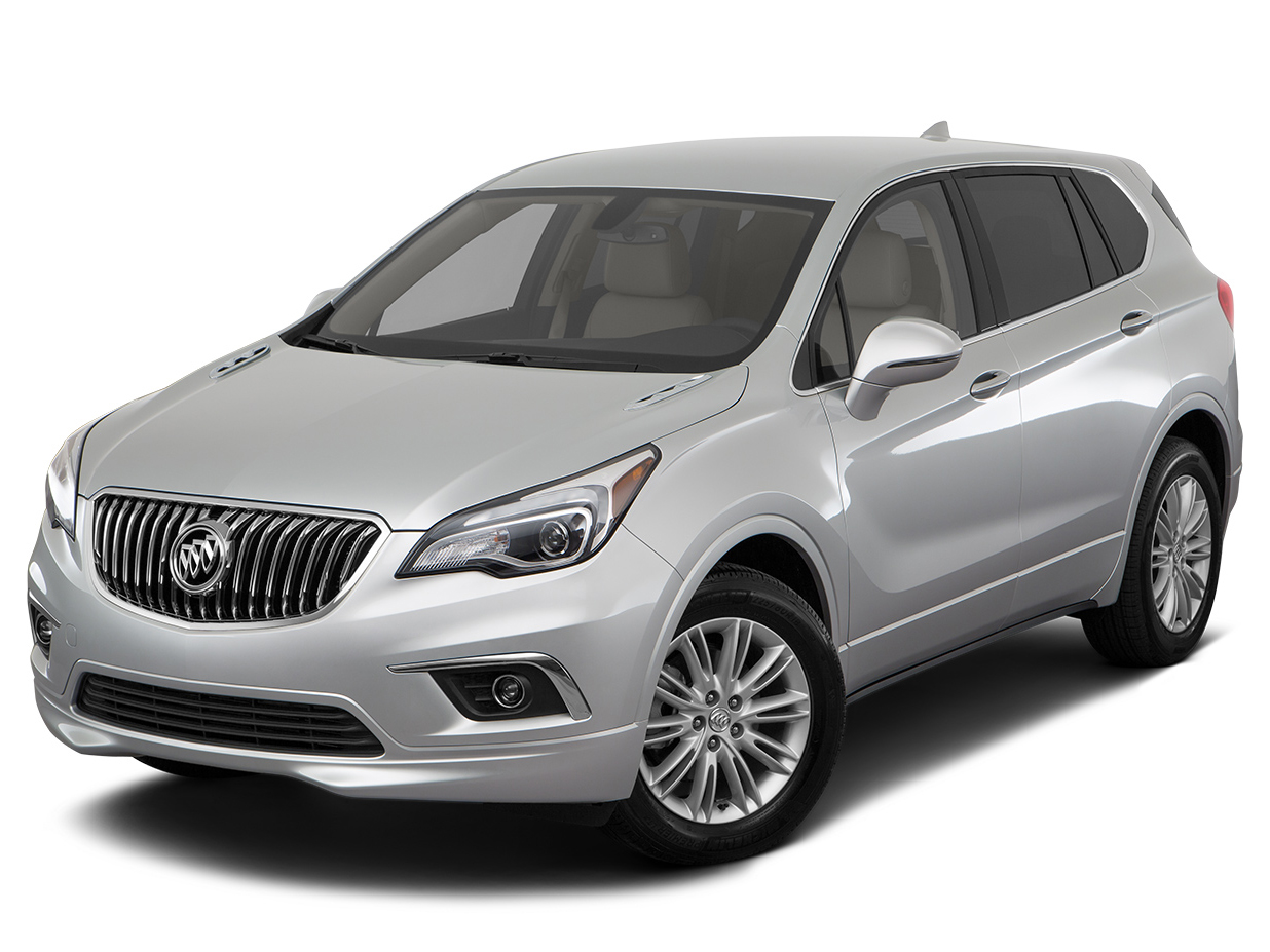 Used Buick Envisions in Roanoke, VA