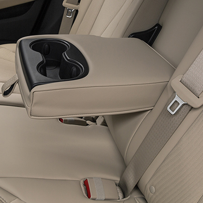 2018 Buick Envision Center Console in Roanoke, VA