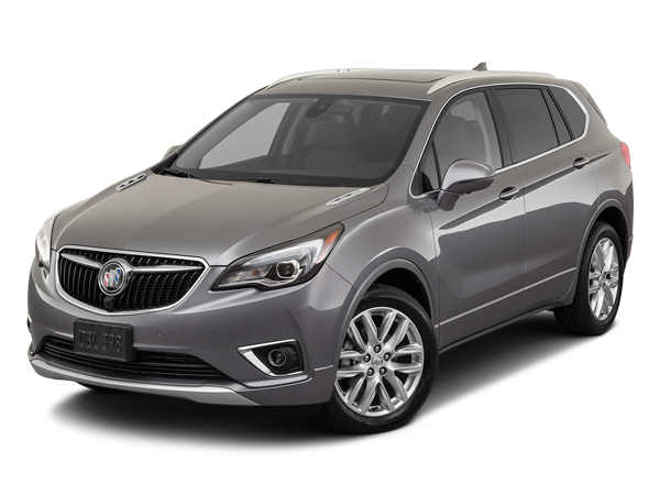 2020 Buick Envision in Roanoke, VA