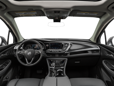 2020 Buick Envision Steering Column in Roanoke, VA
