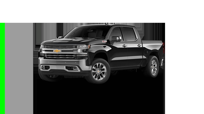 2021 Chevrolet Silverado 1500 in Roanoke, VA