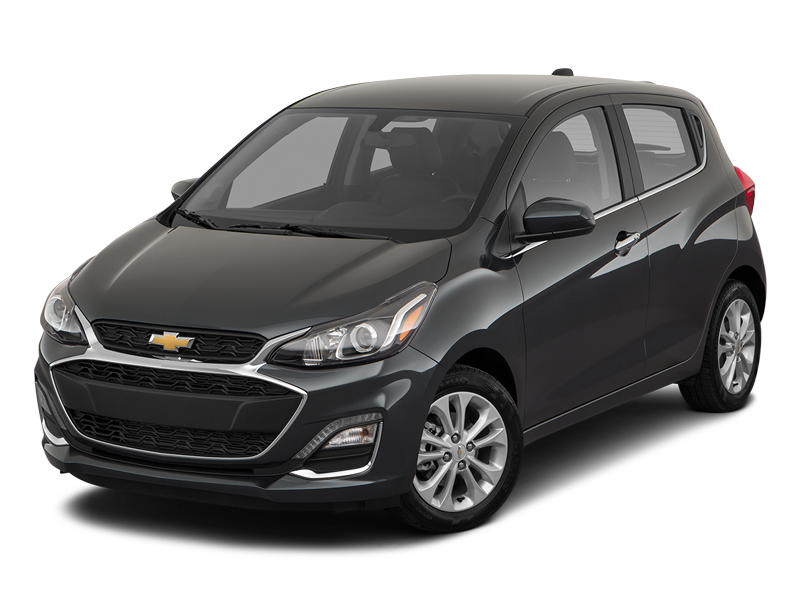 Chevrolet Spark in Roanoke, VA