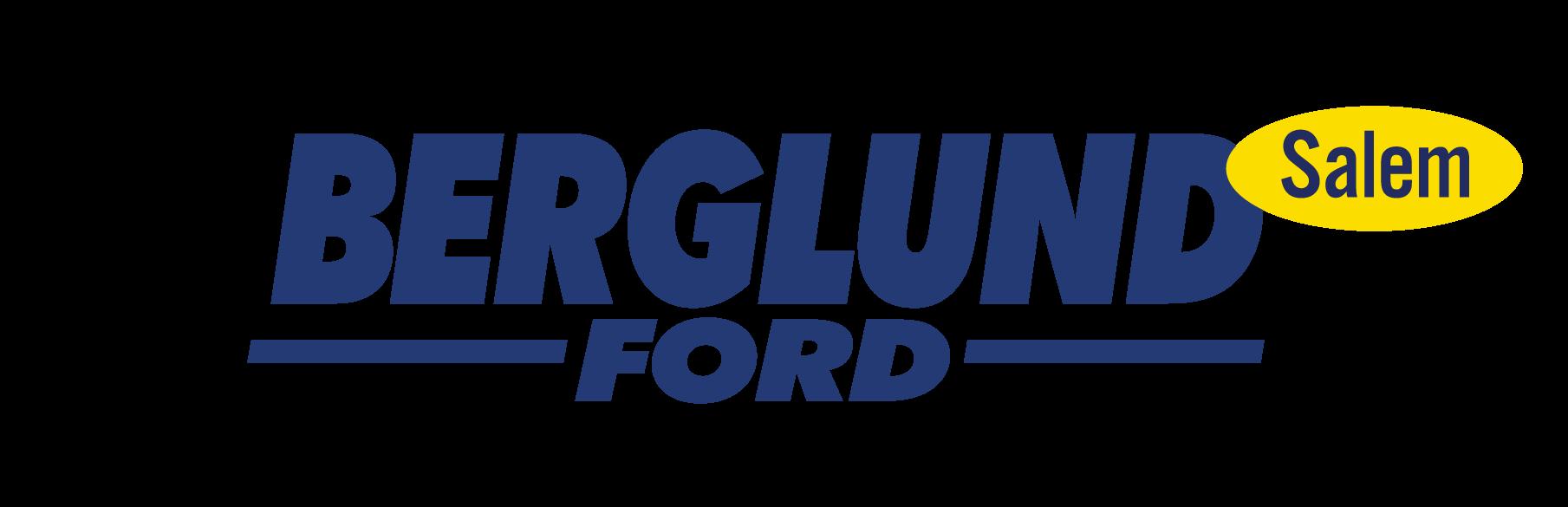 Berglund Ford Salem