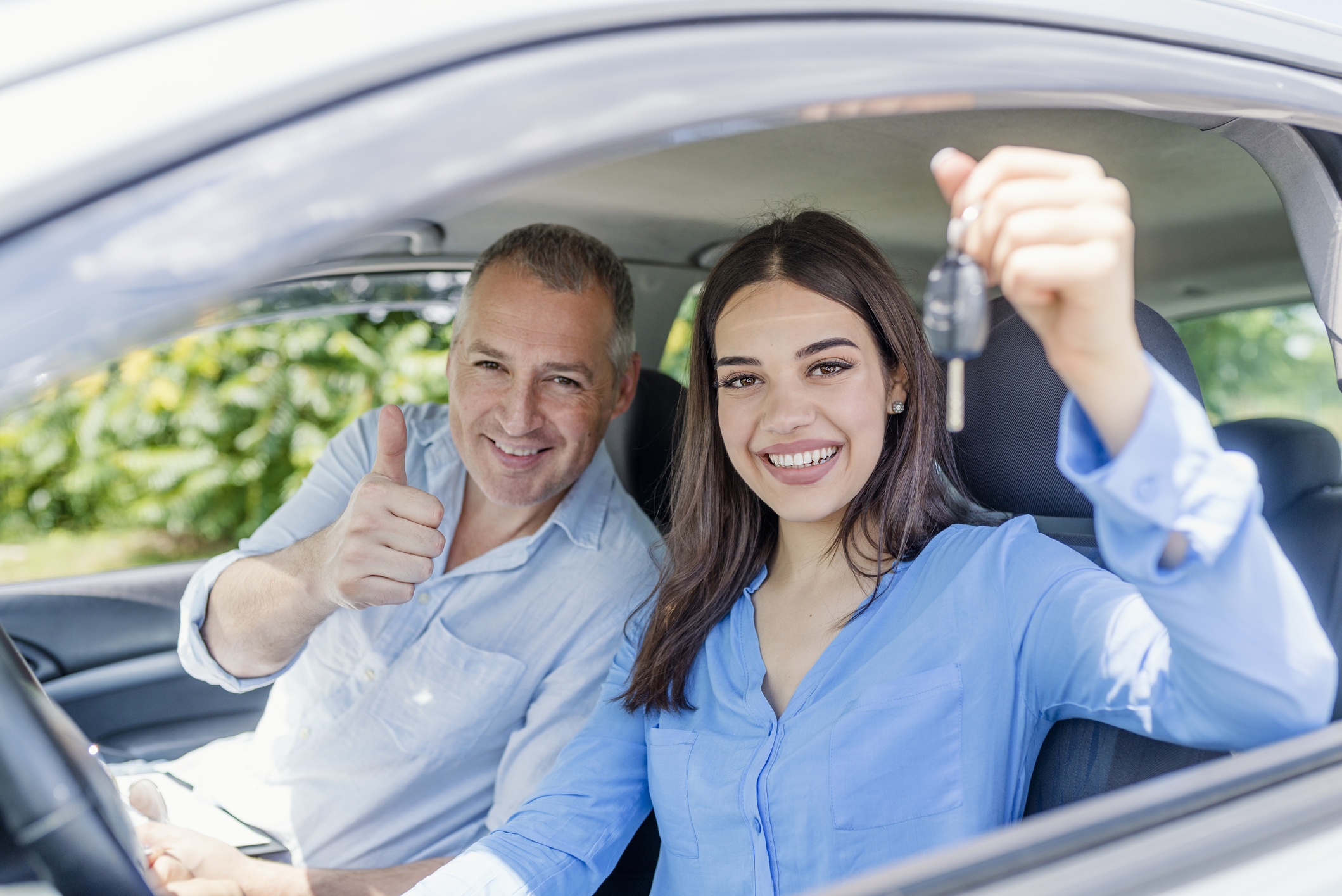 Buying vs. Leasing Your Next Vehicle in Salem, VA