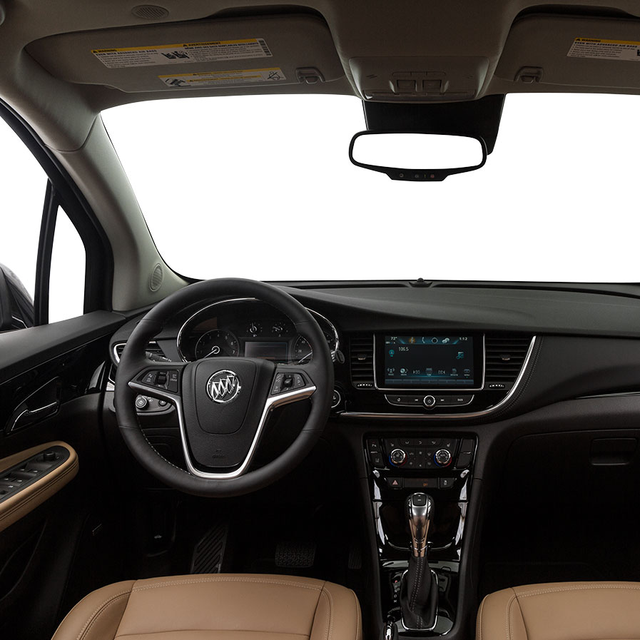 Joseph Buick Gmc Lease Offers: AMAZING LEASE PLANS On Buick Encore In Bedford VA