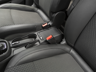 2020 Buick Encore Center Console in Bedford, VA