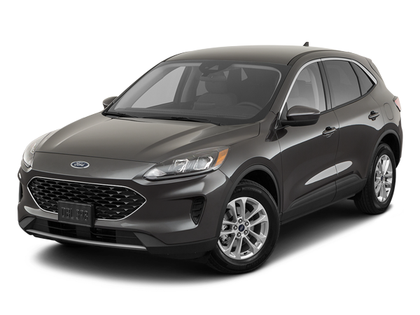 2020 Ford Escape in Bedford, VA