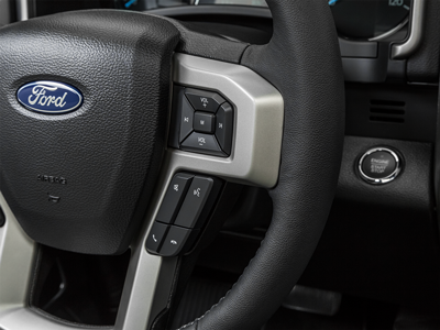 2020 F-150 Safety Features