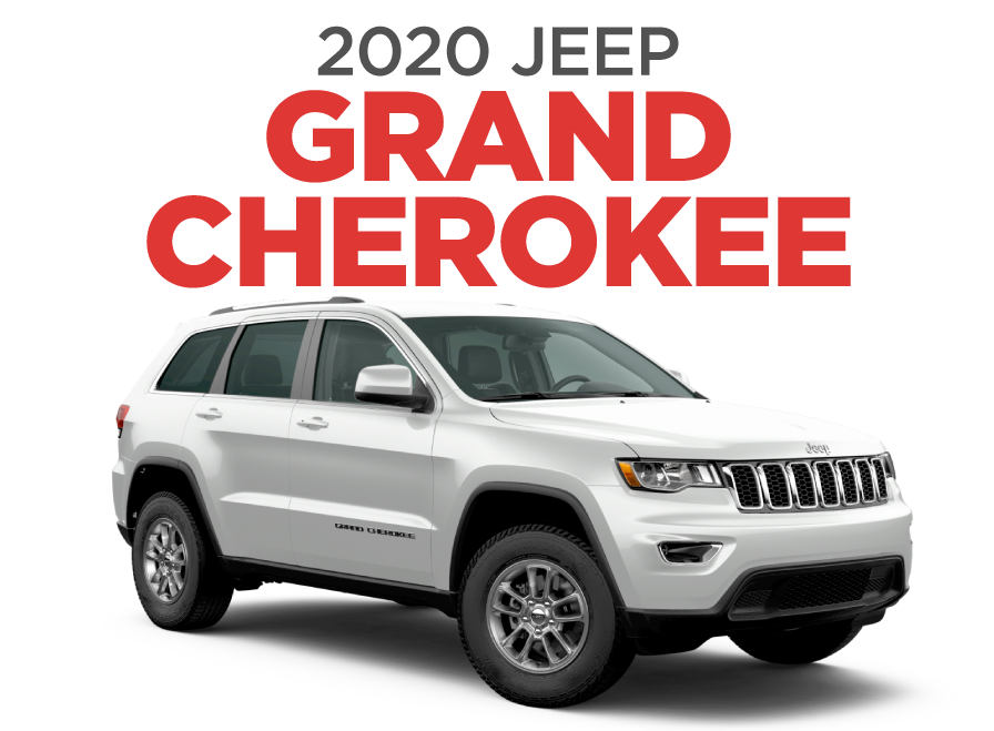 SPECIAL OFFERS | Jeep Grand Cherokee | Roanoke, VA