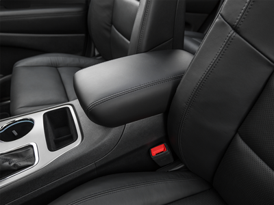 2020 Jeep Grand Cherokee Center Console in Roanoke, VA