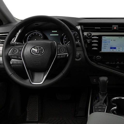 All-New 2018 Toyota Camry for sale in Lynchburg, VA