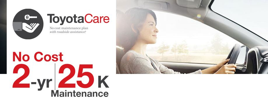 Toyotacare Roadside Assistance Number >> Toyotacare At Berglund Toyota In Lynchburg Va Berglund Toyota