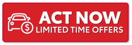 ACT NOW - LIMITED TIME OFFERS!