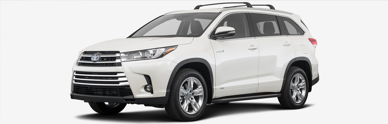 Toyota Highlander Specials Lynchburg Va