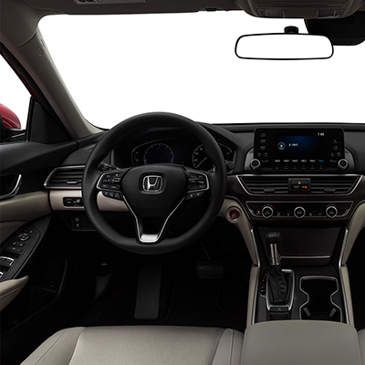 2019 Honda Accord Steering Column Greenville, NC