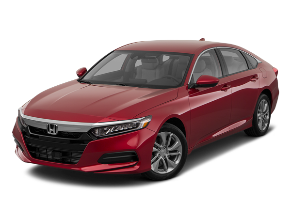 2020 Honda Accord in Greenville, NC