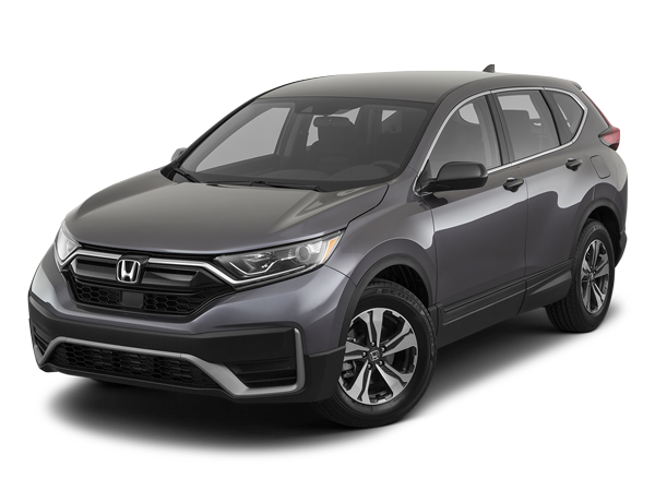 2020 Honda CR-V in Greenville, NC