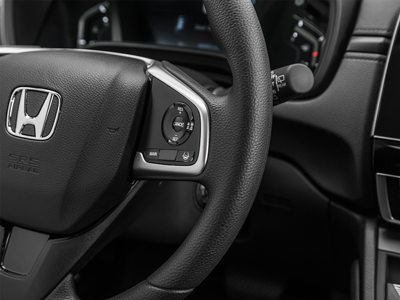 2020 Honda CR-V in Greenville, NC Steering Wheel
