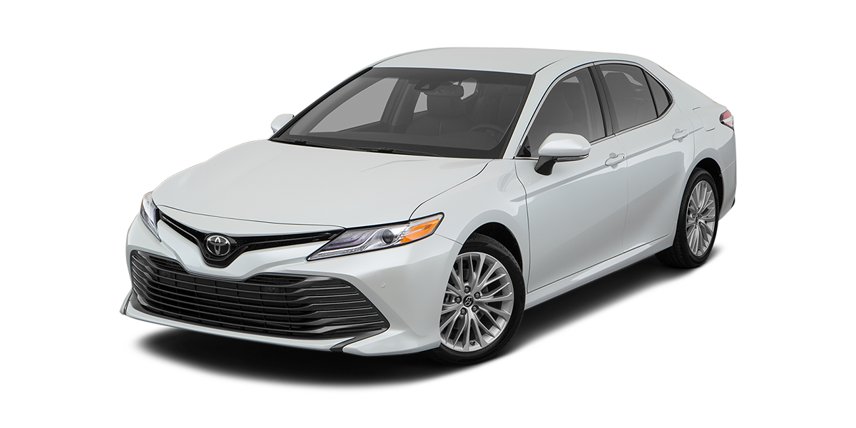 2019 Toyota Camry Greenville, NC