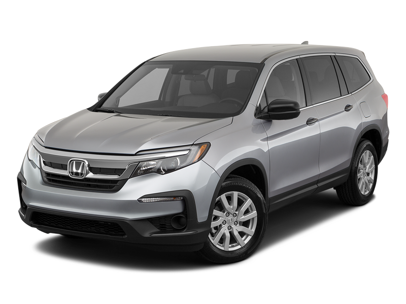 2020 Honda Pilot in Greenville, NC