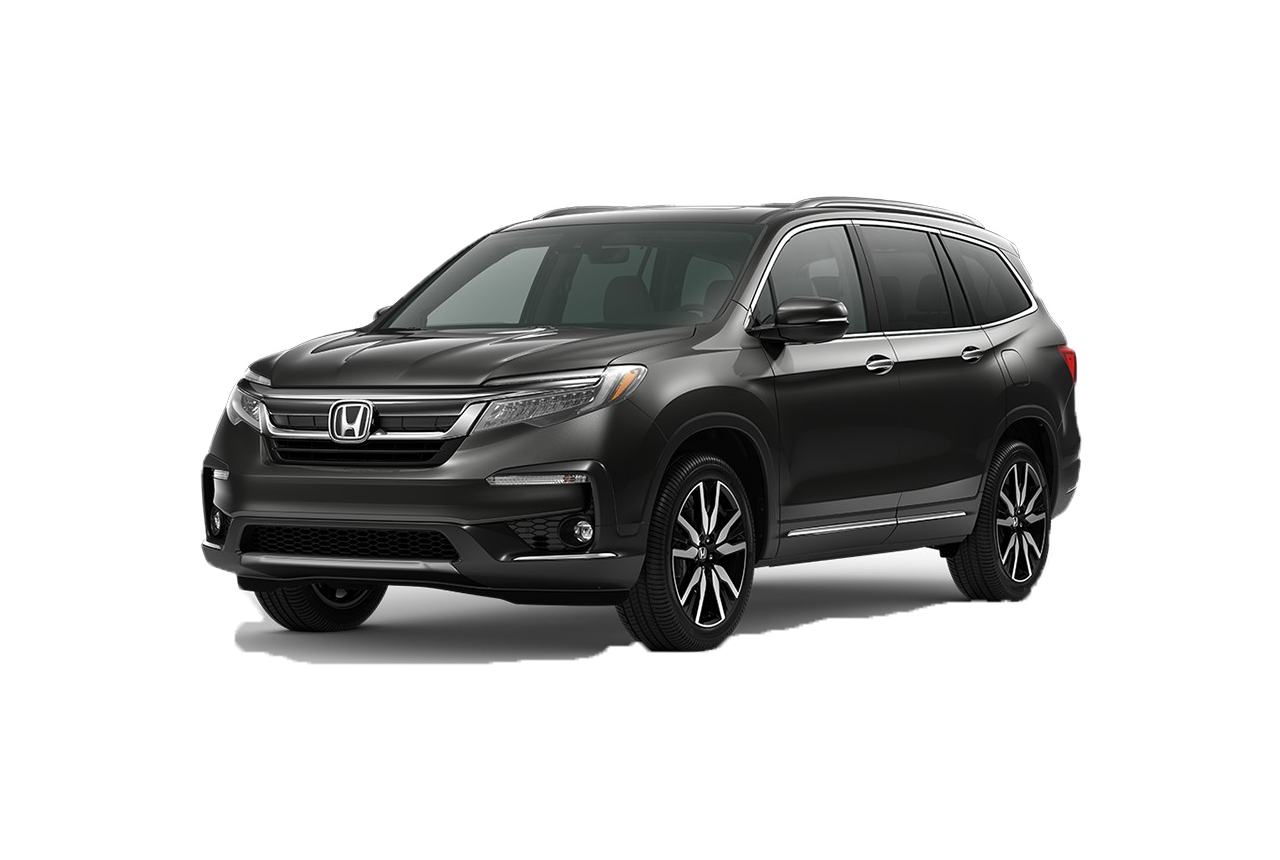 2021 Honda Pilot in Greenville, NC