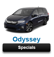 Odyssey Specials Greenville, NC
