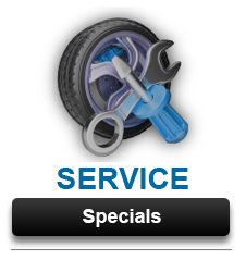 Honda Service Specials Greenville, NC