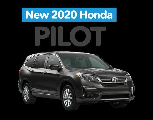 Bob Lindsay Honda >> Buy Or Lease A Honda Pilot And Save