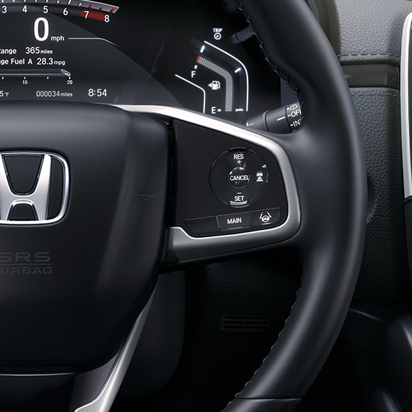 Honda CR-V Steering Wheel