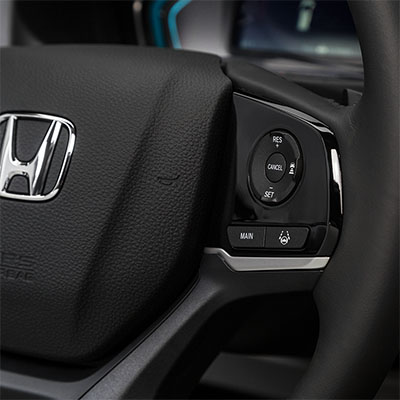 2018 Honda Odyssey Safety Features