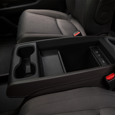 2019 Honda Odyssey Middle Console