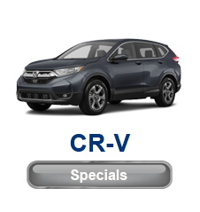 Honda CR-V Specials in Peoria IL at Bob Lindsay Honda