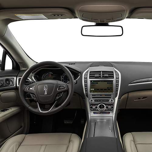 Lincoln MKZ Steering Wheel in Lynchburg, VA