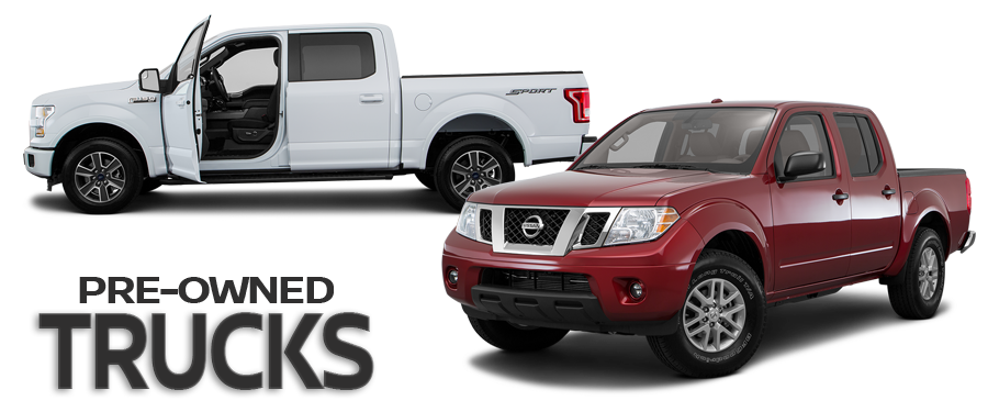 Used Truck Specials in Roanoke, VA