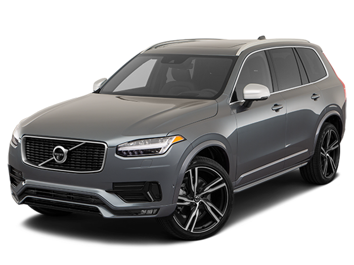 Save Big On A 2019 Volvo Xc90 In Roanoke