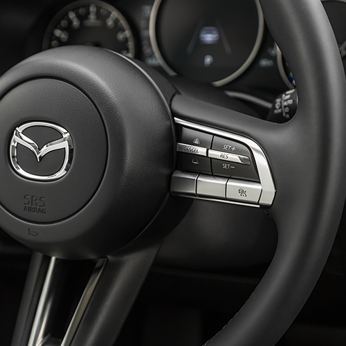2019 Mazda3 Available Safety Features in Salem, VA
