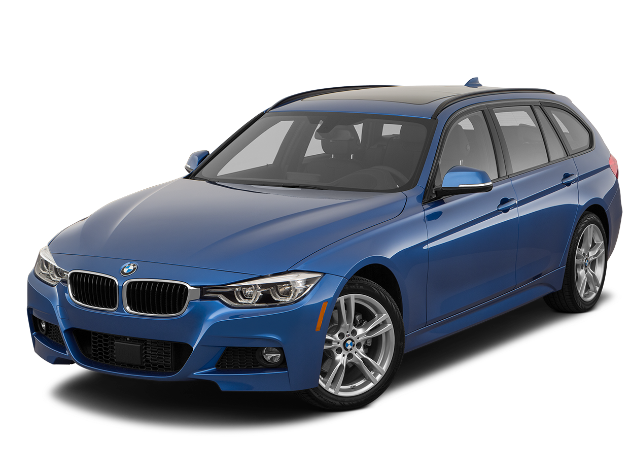 2018 BMW 3 Series Specials In Lynchburg, VA