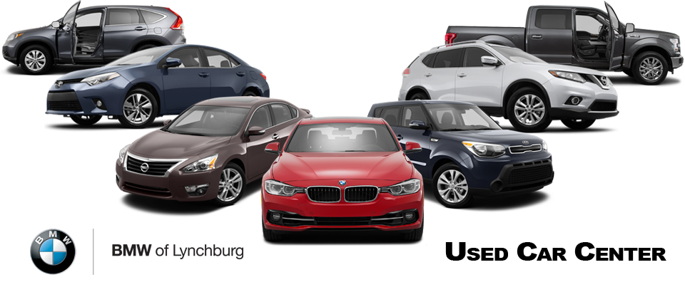 Used BMW Specials in Lynchburg, VA