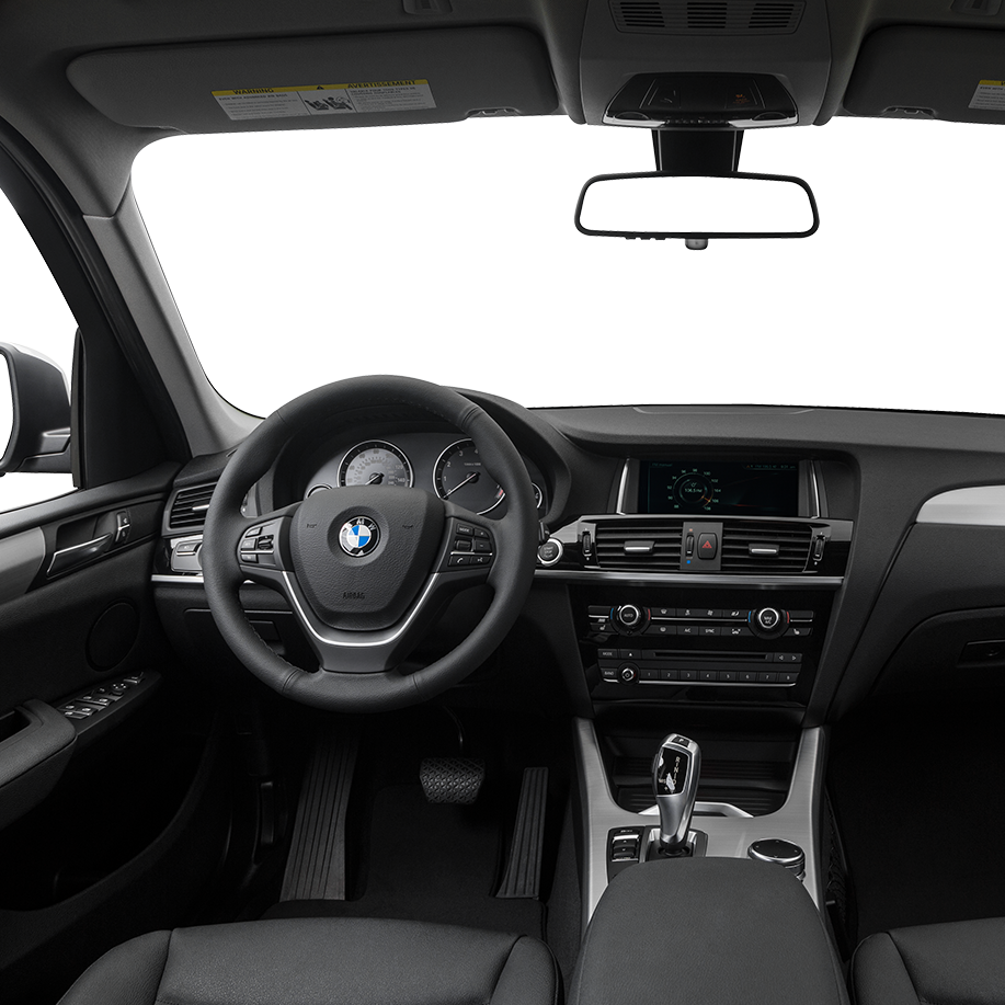 Learn All About The 2017 BMW X3 In Lynchburg, VA