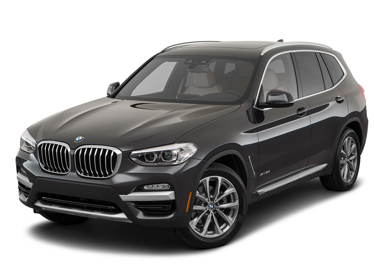 2018 BMW X3 in Lynchburg, VA