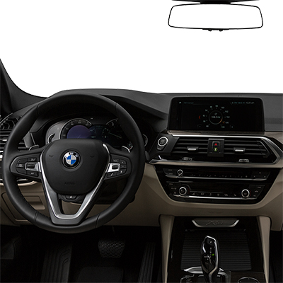2018 BMW X3 Steering Column in Lynchburg, VA
