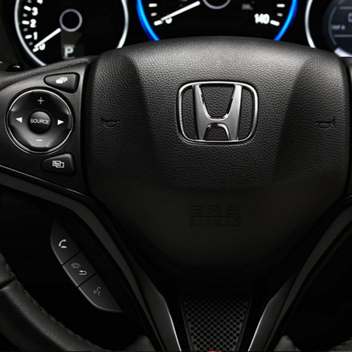 2017 Honda HR-V Safety Features
