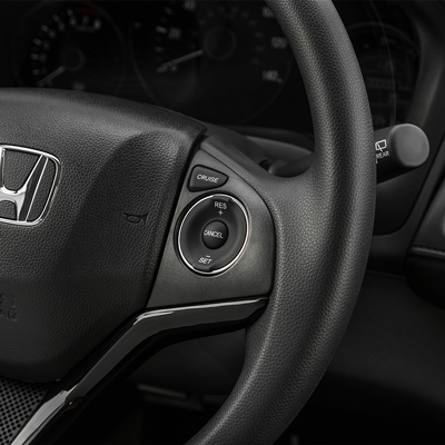 Available Safety Features of the 2019 Honda HR-V