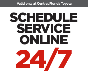photo regarding Toyota Service Coupons Printable known as Company discount codes Central Florida Toyota