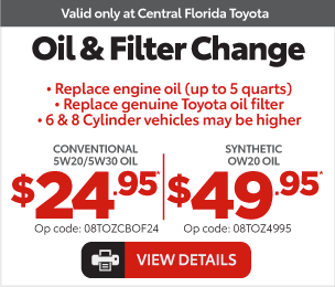 picture relating to Toyota Service Coupons Printable referred to as Company discount codes Central Florida Toyota