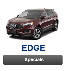 Ford Edge Specials